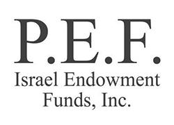 P.E.F. Israel Endowment Funds