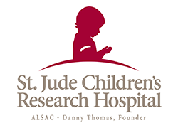 St. Jude Children's
